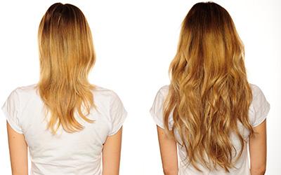 hairextensions bestellen